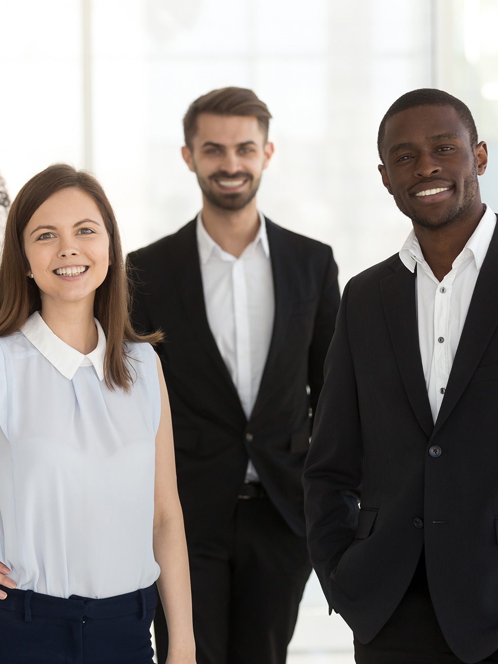 Toronto Staffing Agency, Temp Agency and Staffing Solutions